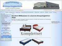 Boxspringbett-shop.de