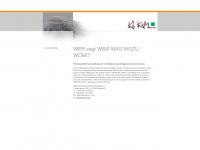 ki-kom.de Webseite Vorschau