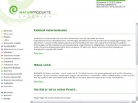 naturprodukteladen.ch