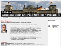 initiative-wissensaustausch.de
