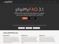 phpmyfaq.de