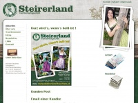 Steirerland-trachten.at