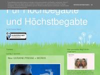cremer-altgeld.blogspot.com Webseite Vorschau