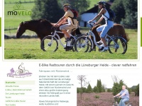 E-bike-lueneburger-heide.de