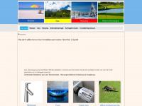 loipold.at Webseite Vorschau
