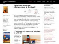 Laserentfernungsmesser-test.de