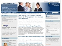 serview-institute.de