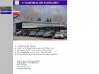grossniklaus.ch