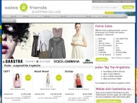 sales2friends.com