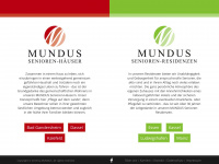 mundus-leben.de