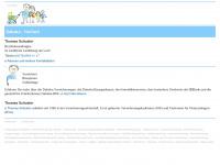 start-up-sicherung.de Webseite Vorschau