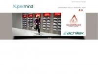 xybermind.de Webseite Vorschau
