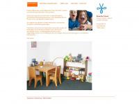 logopaedie-achern.de Webseite Vorschau