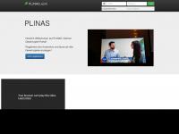 plinas.com Webseite Vorschau