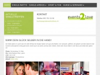 events2love.ch