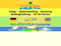 paradiso-design.net