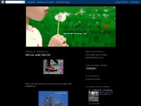 bentonflockes365project.blogspot.com