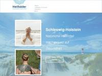 heilbaederverband-sh.de
