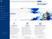 september-werbeagentur.de