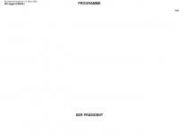 vereinigung.at Webseite Vorschau