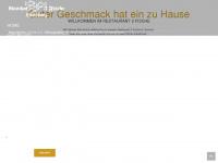 3fische.ch Webseite Vorschau
