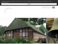 kirchengemeinde-schwanewede.de Webseite Vorschau