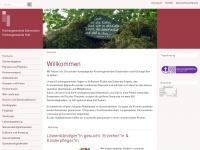kirchengemeinde-betzenstein.de