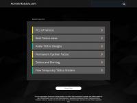 Actioninktattoo.com