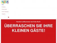 kids-stuff.de Webseite Vorschau