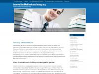 immobilienmaklerausbildung.org