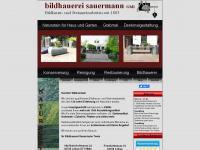 Bildhauerei-sauermann.de