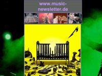 music-newsletter.de