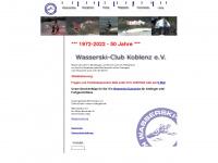 wasserskiclub-koblenz.de