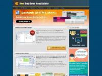 dhtml-menu-builder.com