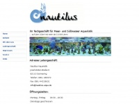 nautilus-aqua.de