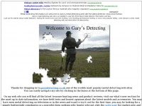 garysdetecting.co.uk