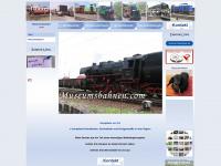 museumsbahnen.com