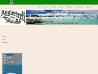anglertreff24.de Webseite Vorschau