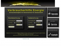 verbraucherhilfe-energie.de