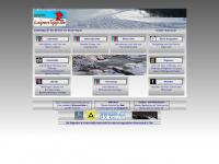 loipentipp.de Webseite Vorschau