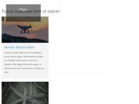 walkinghorse.de Webseite Vorschau