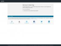 3mal8.de Webseite Vorschau