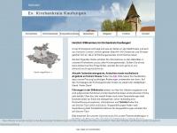 kirchenkreis-kaufungen.de Thumbnail