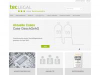teclegal-habel.de