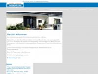 steuerberatung-kipp.de Webseite Vorschau