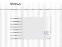 Abacus-glass.ch