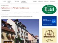altstadthotel-grimma.de