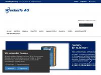 weckerleag.ch