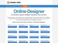 Urkunden-online.de