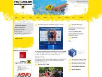 tri-telfs.at Webseite Vorschau